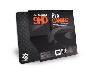 SteelSeries Gaming Mauspad 9HD