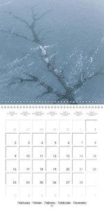Emotional Moments: Nature as Art. (Wall Calendar 2015 300 × 300