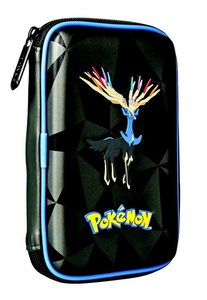 Pokemon X / Y - Universal DS Zip Case