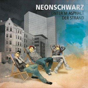 Unter'm Asphalt Der Strand EP (+Download)