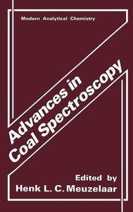 Advances in Coal Spectroscopy