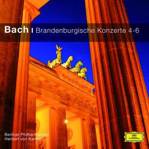Brandenburgische Konzerte 4 - 6
