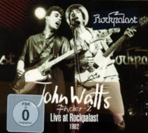 Live At Rockpalast (1982)