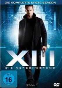 XIII - Die Verschwörung