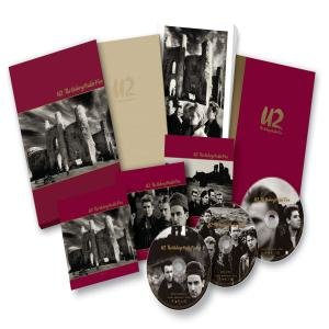 The Unforgettable Fire(2009 Remaster)(Superdlxedt)