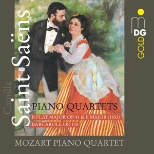 Klavierquartette