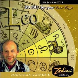 Music For Star Sign Leo