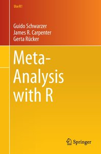Meta-Analysis with R