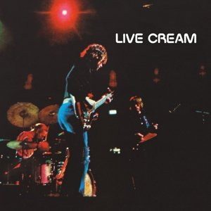 Live Cream Vol.1 (LP)