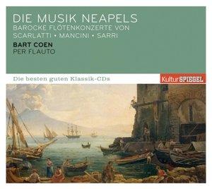KulturSPIEGEL:Die besten guten-Die Musik Neapels