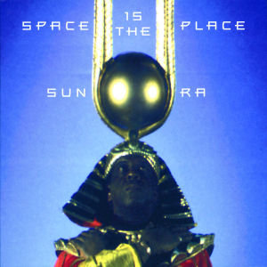 Space Is The Place/Intl.Versi