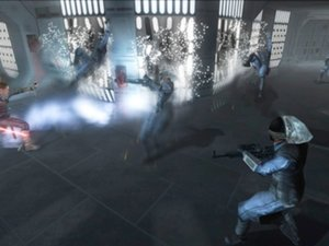 Star Wars - The Force Unleashed [Software Pyramide]