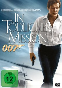 James Bond 007 - In tödlicher Mission