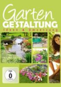 Gartengestaltung-Ideen & Umsetzung