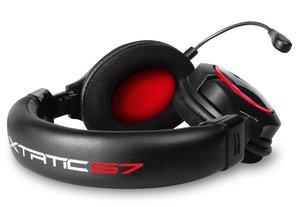 Sharkoon X-Tatic S7 - 7.1 Surround-Headset (PS3/Xbox 360/PC)