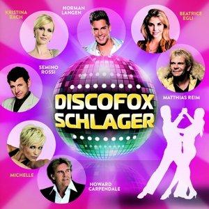 Discofox-Schlager