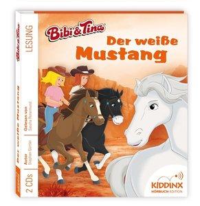 Bibi & Tina. Der weiße Mustang