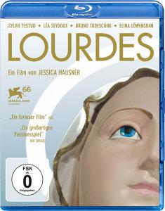 Lourdes (Blu-ray)