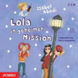 Lola in geheimer Mission