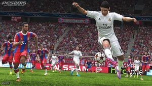 PES 2015 - Pro Evolution Soccer 2015 (Day-1-Edition)