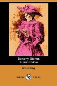 BALCONY STORIES (ILLUSTRATED E