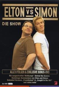 Elton vs. Simon - Die Show