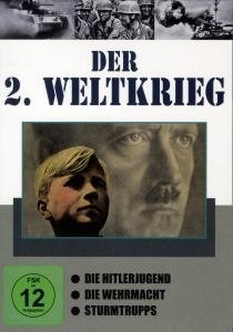 Hitlerjugend,Wehrmacht,Sturmtrupps