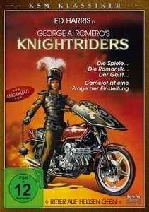 Knightriders - Ritter auf heissen Öfen