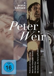 Peter Weir Collection