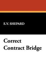Correct Contract Bridge