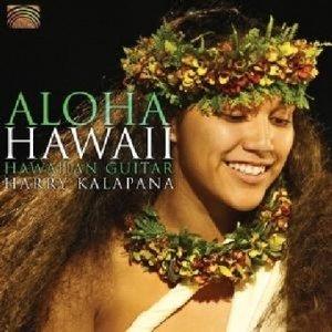 Aloha Hawaii-Hawaiian Guitar
