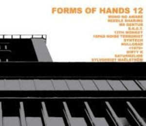 Forms Of Hands 12
