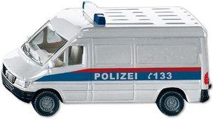 SIKU 0804 - Österreich: Gendarmerie-Bus