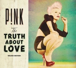 The Truth About Love. Deluxe Edition