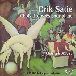 Ausgewählte Klavierwerke/Parade