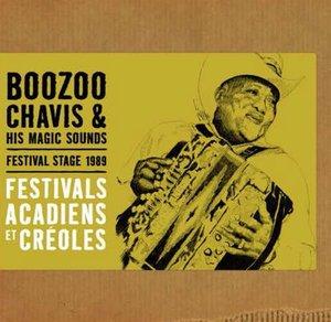Festival Stage 1989: Festivals Acadiens Et Cr?oles