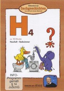 (H4)Haushalt/Badezimmer