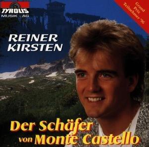 Der Schäfer Von Monte Castello