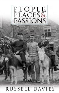 People, Places and Passions