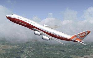 Flight Simulator X - World & Mosaic