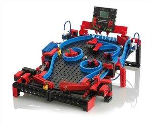 Fischertechnik 516186 - Robo TX ElectroPneumatic