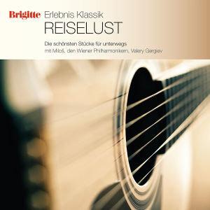 Brigitte Edition II.Vol.7 Reiselust