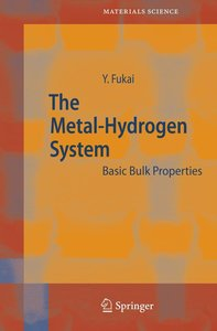 The Metal-Hydrogen System