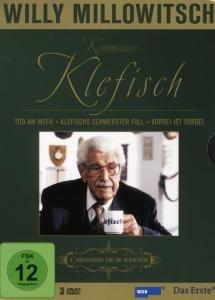 Kommissar Klefisch-Fall 4-6