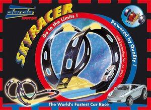 Simm 50105 - Darda: Sky Racer/2 Loopings + Porsche Boxter