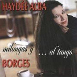 Milongas Y...al Tango-Borges