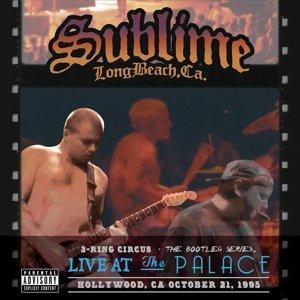 3 Ring Circus-At The Hollywood Palace (DVD)