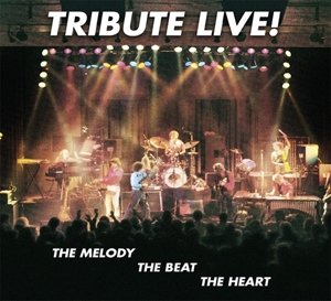 Live-The Melody,The Beat,The Heart