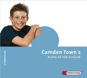 Camden Town 2. CD. Gymnasium