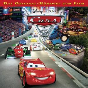 Cars 2 - zum Schließen ins Bild klicken